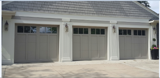 Charmant Twin City Garage Door