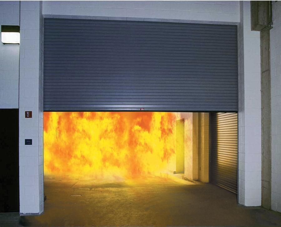 How do they work? Fire doors ... & Commercial Fire Door Services - Minneapolis \u0026 St. Paul Metro Pezcame.Com