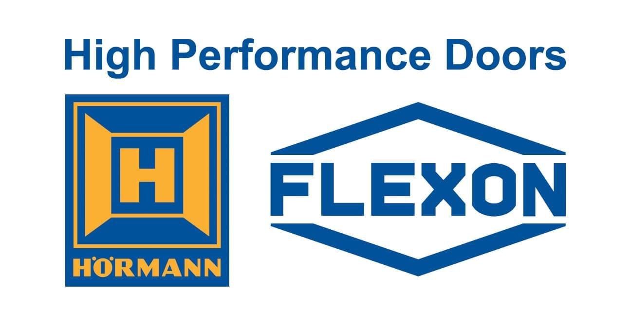 Hormann Flexon logo