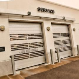 Twin City Garage Commercial Doors