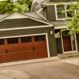 Twin City Garage Residential Doors