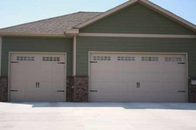 Midland Ranch Panel Doors