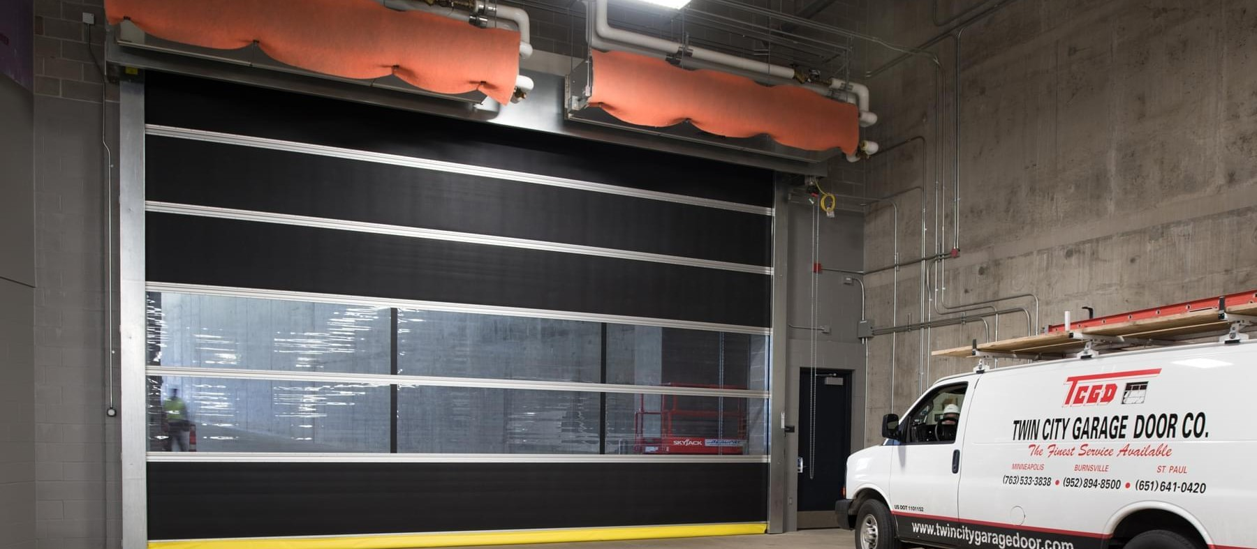 Twin City Garage Door Service
