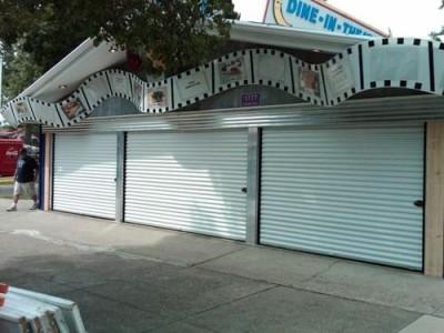 Commercial Garage Doors Mn Twin City Garage Door Co