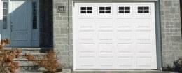 Residential Steel Doors Midland Ts 138 Thermo Steel Twin City Garage Door Co